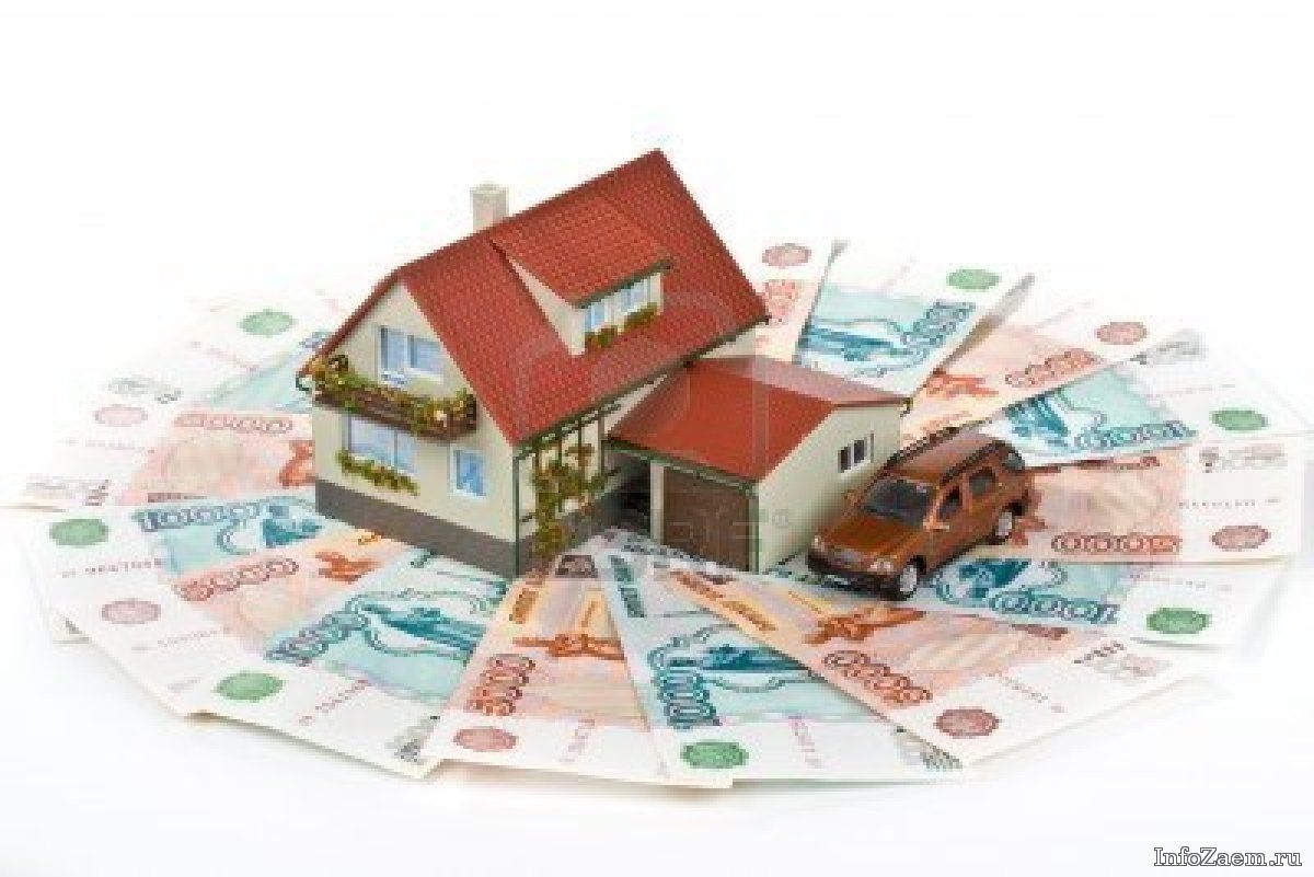 В каком банке взять кредит с открытыми просрочками