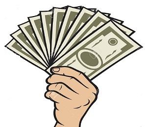 расчет займа по ставке рефинансирования